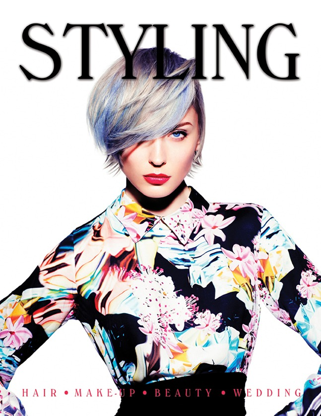 STYLING Magazine No. 022