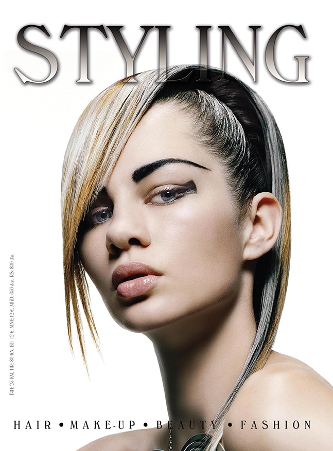 STYLING Magazine No. 006