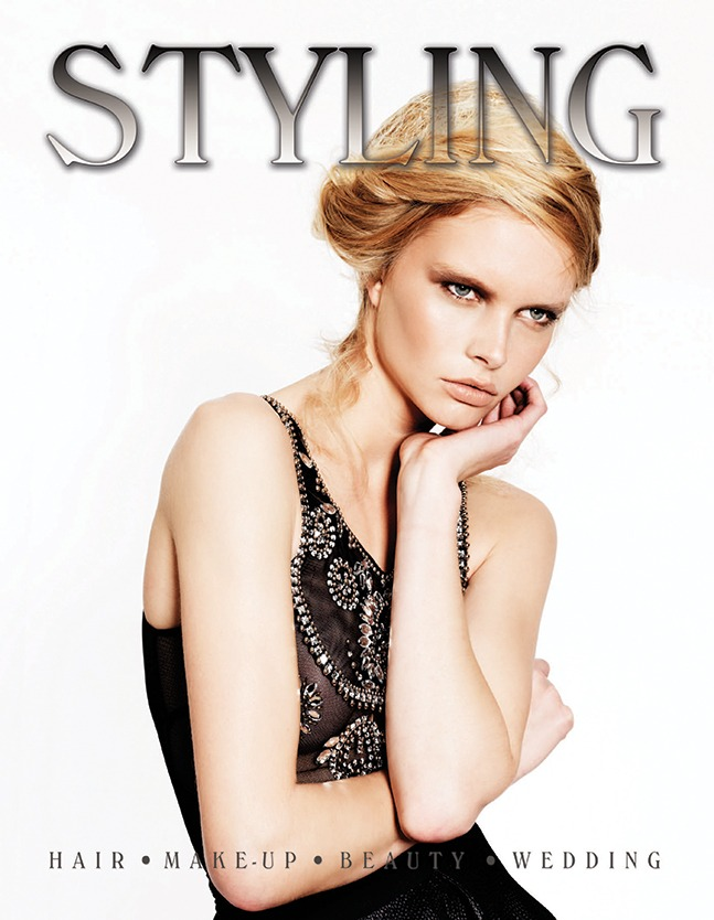 STYLING Magazine No. 013