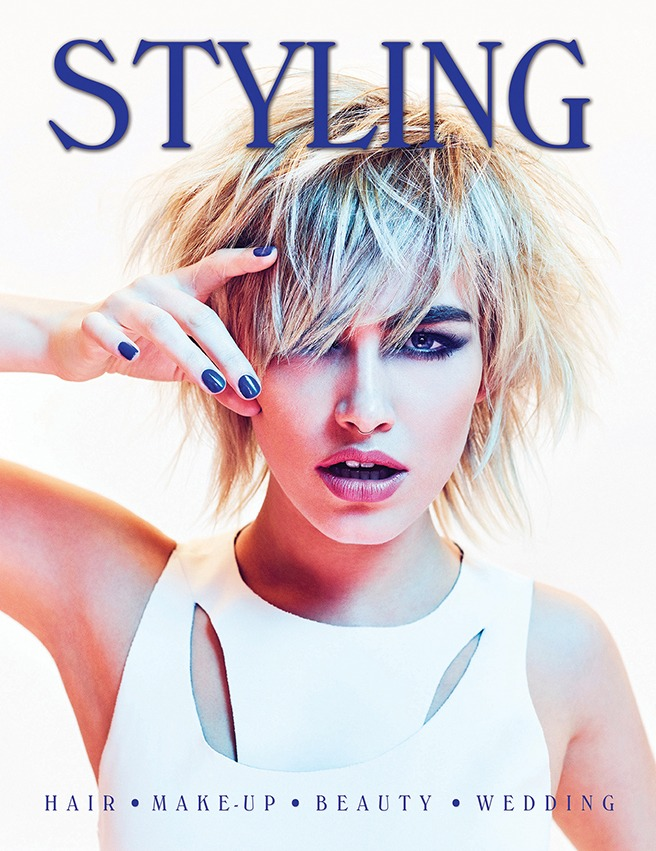 STYLING Magazine No.035