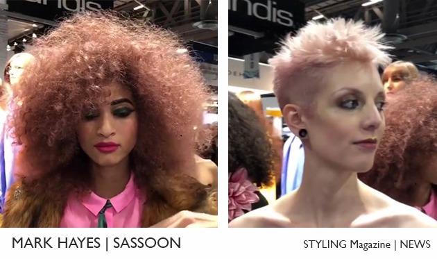 Video: Mark Hayes, Sassoon   New Hairstyles, Haircolours, Haircuts ...