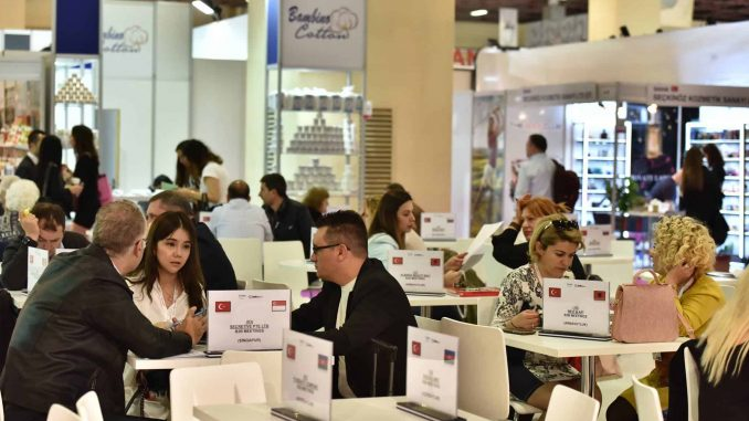 14th BeautyEurasia Hosted 10,090 Visitors This Year