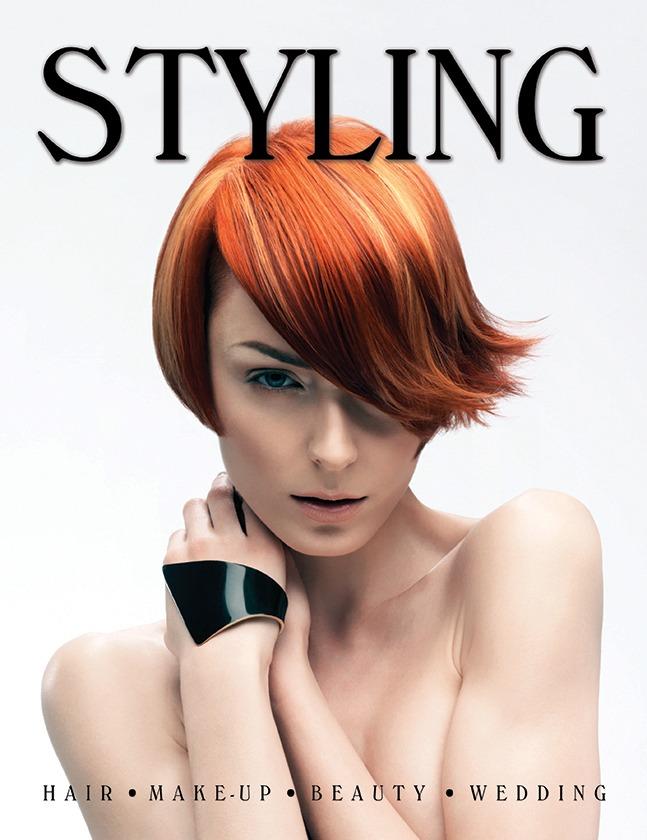 STYLING Magazine No. 023