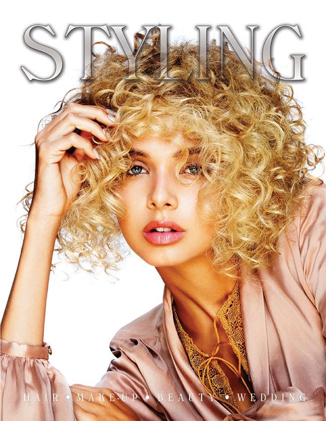 STYLING Magazine No. 032