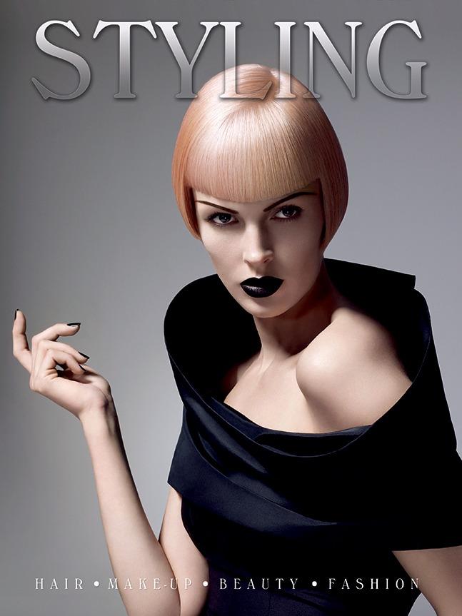 STYLING Magazine No. 010