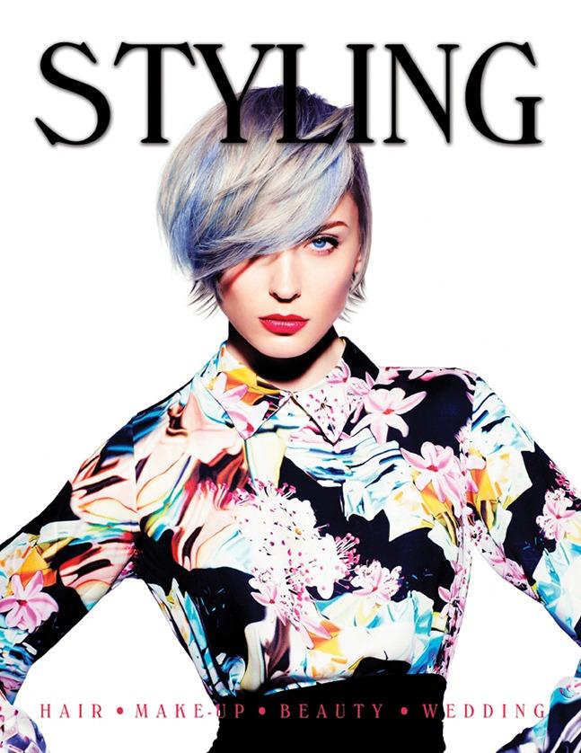 STYLING Magazine No. 022