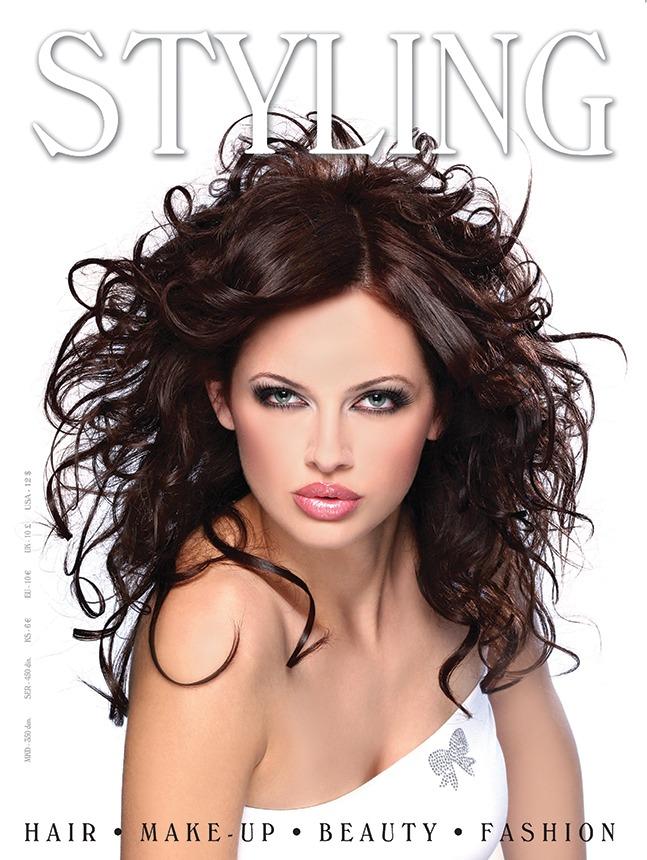 STYLING Magazine No. 001