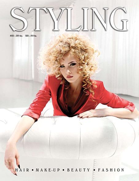 STYLING Magazine No. 002