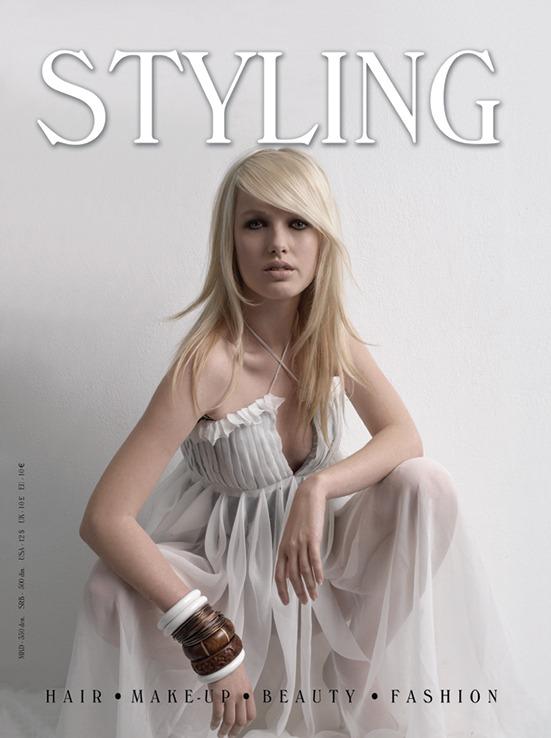 STYLING Magazine No. 003