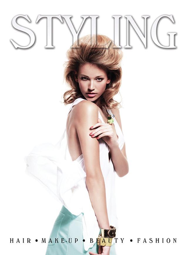 STYLING Magazine No. 005
