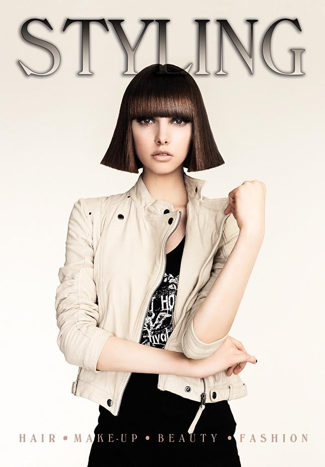 STYLING Magazine No. 008