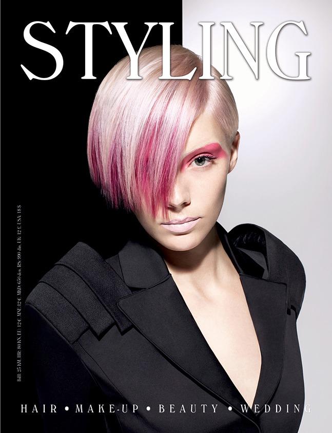 STYLING Magazine No. 009