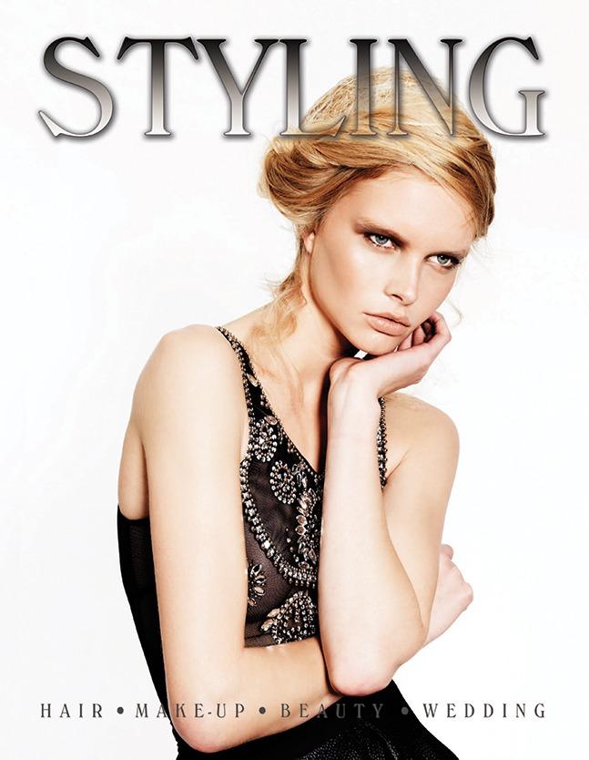 STYLING Magazine No. 013