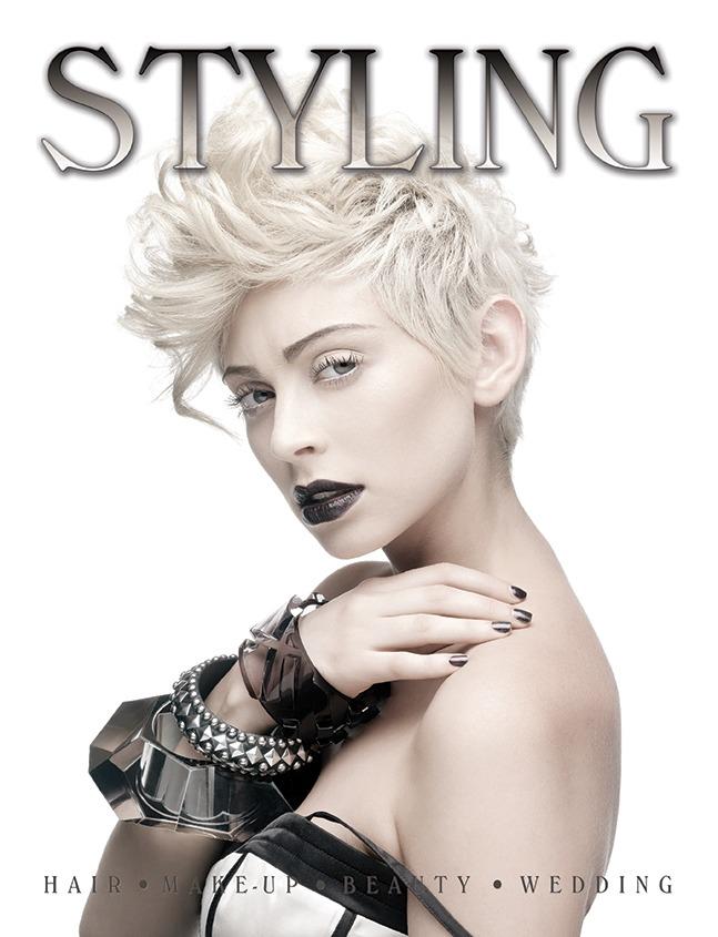 STYLING Magazine No. 016