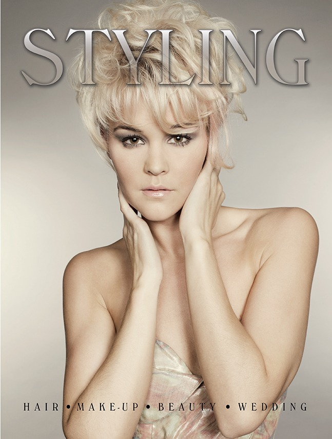 STYLING Magazine No. 018