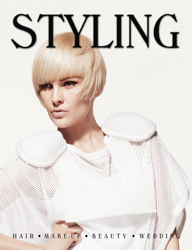 STYLING Magazine No. 021