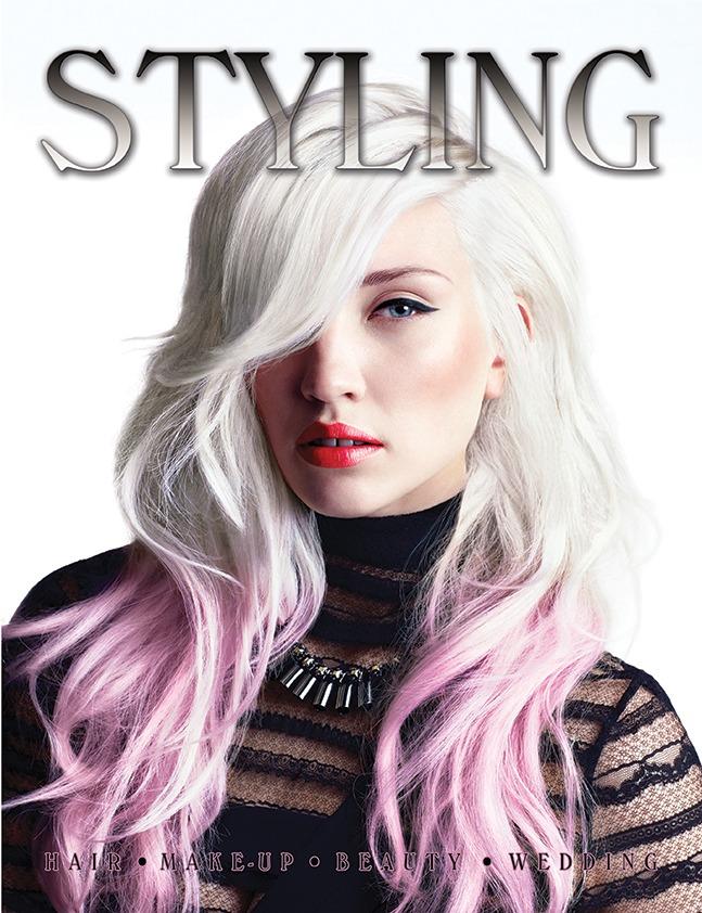 STYLING Magazine No. 025