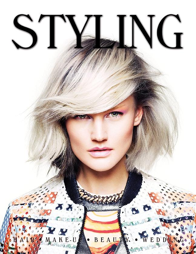 STYLING Magazine No. 027