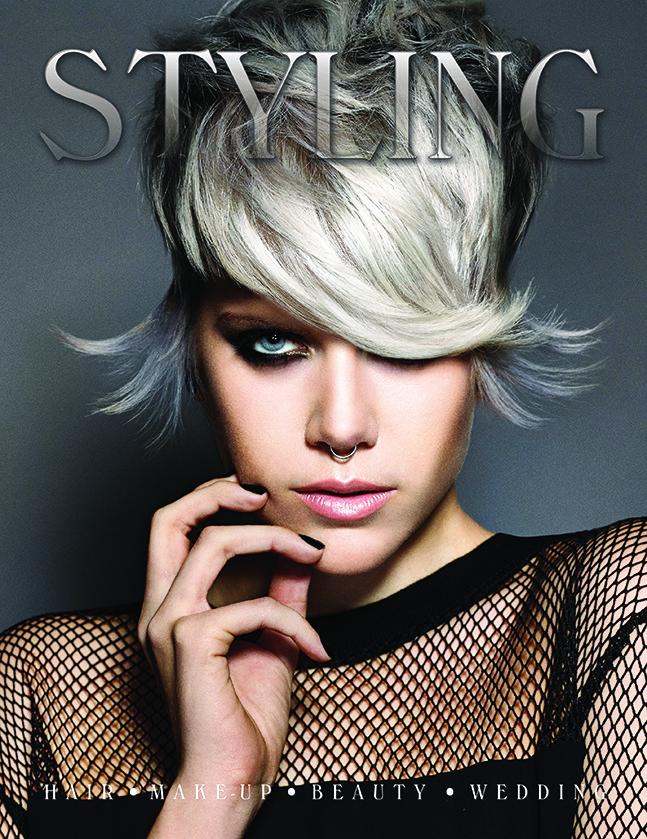 STYLING Magazine No. 028