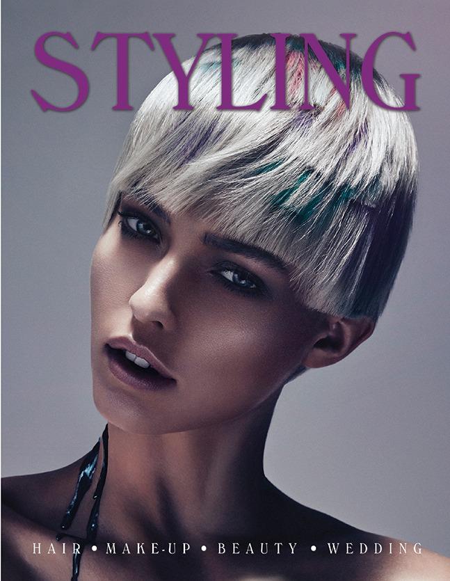 STYLING Magazine No. 031