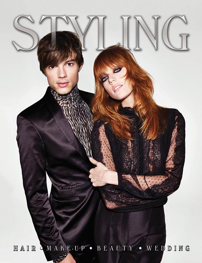 STYLING Magazine No. 034
