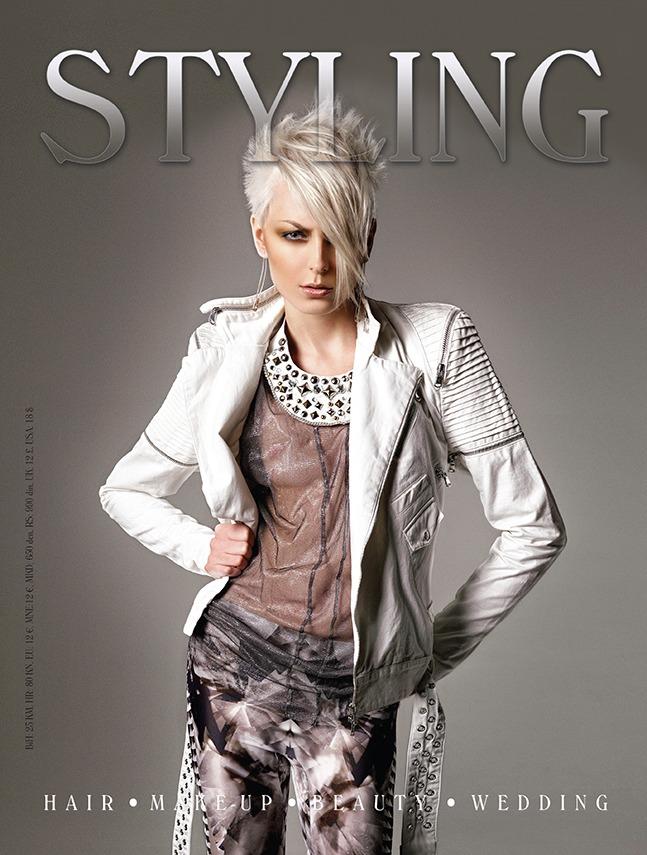STYLING Magazine No. 011