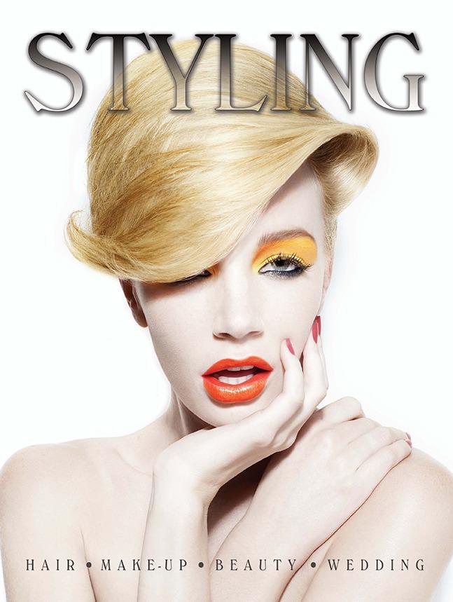 STYLING Magazine No. 012