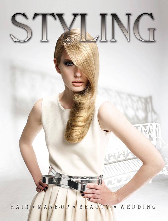 STYLING Magazine No. 015