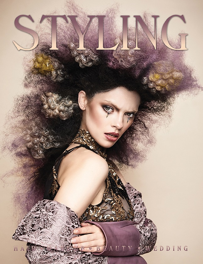 STYLING Magazine No.038 NEW ISSUE